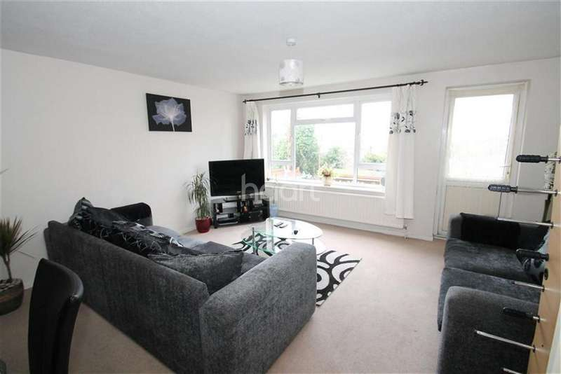 3 Bedrooms End Of Terrace House for rent in Bell Close, DA9