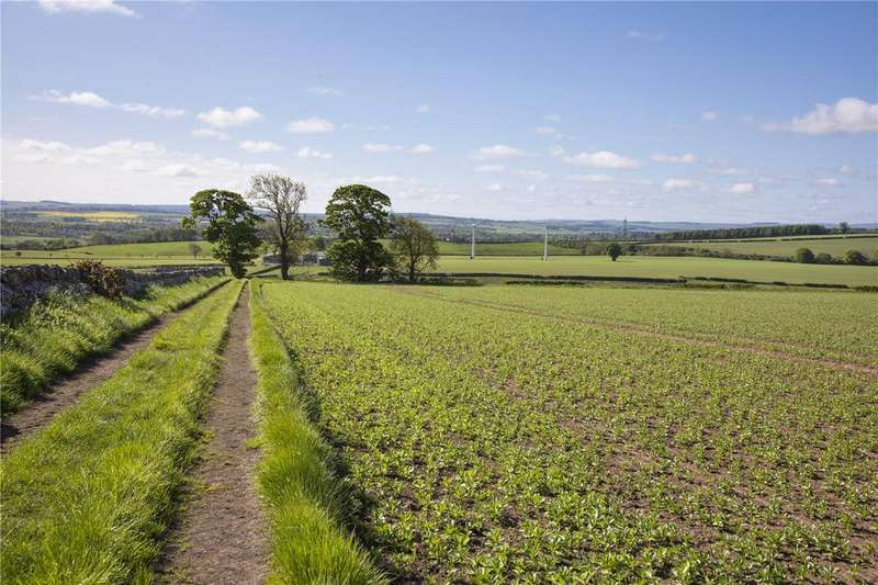 2 Bedrooms Farm Commercial for sale in Whole - Elphinstone Tower Farm, Tranent, East Lothian, EH33