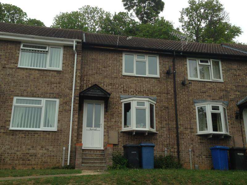 2 Bedrooms House for rent in ACER GROVE, IPSWICH, SUFFOLK