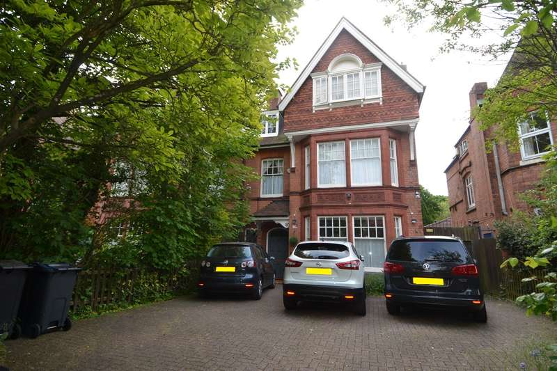 8 Bedrooms Semi Detached House for sale in Anderton Park Road, Birmingham, B13