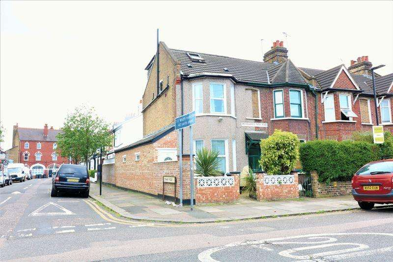4 Bedrooms Terraced House for sale in 4 bedroom End of Terrace For Sale