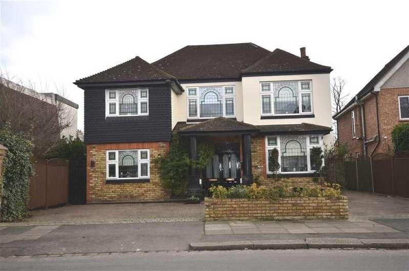 4 Bedrooms House for sale in Myddelton Park, Whetstone