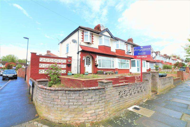 3 Bedrooms End Of Terrace House for sale in 3 Bedroom End of Terrace House For Sale
