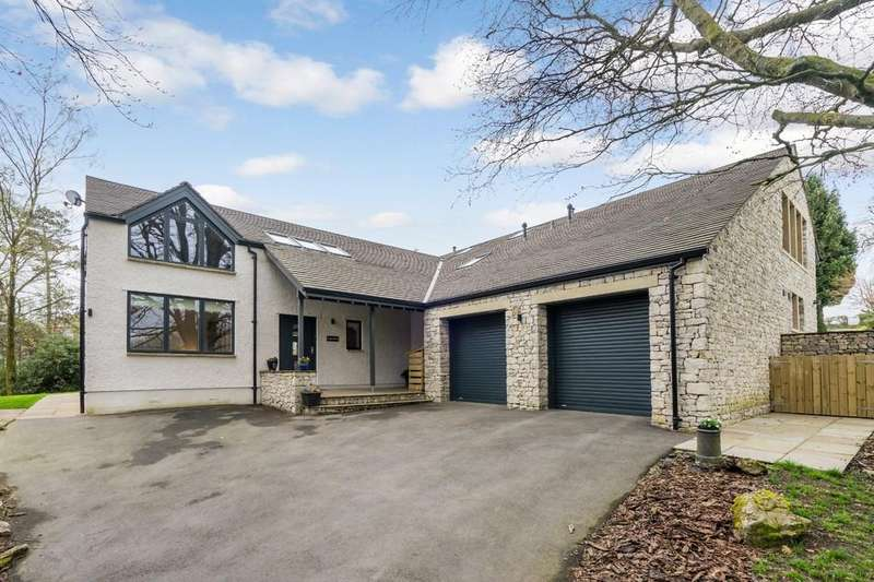 4 Bedrooms Semi Detached House for sale in Long Mead, High Biggins, Kirkby Lonsdale, LA6 2NP