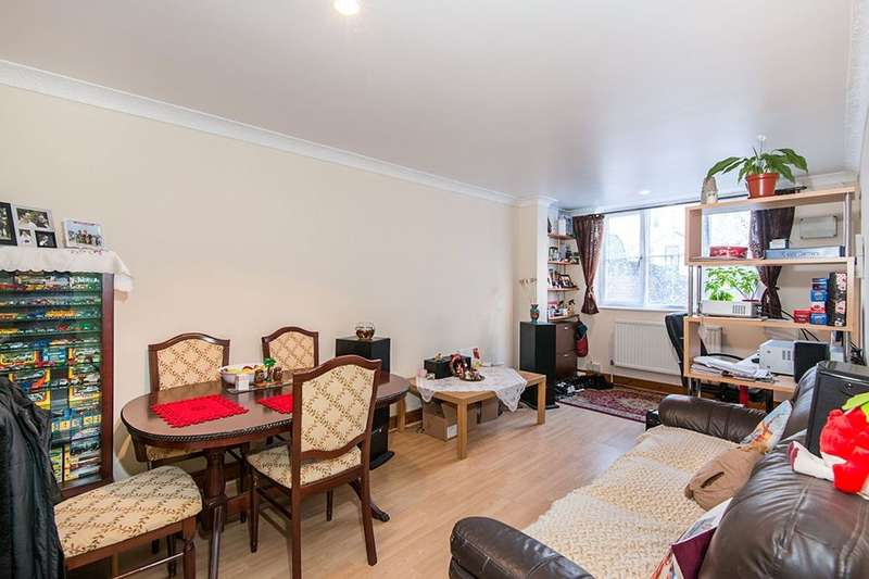 2 Bedrooms Flat for sale in Portswood Road, Southampton, SO17
