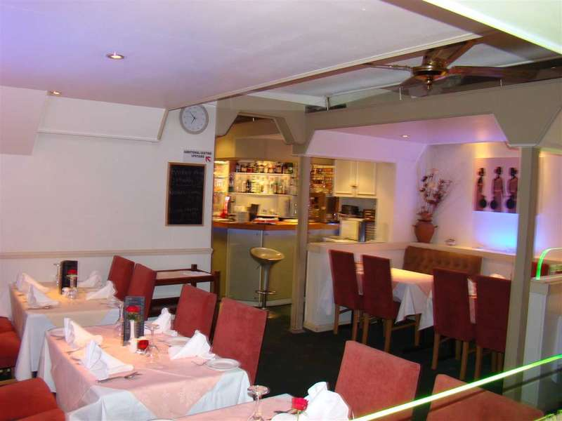 Commercial Property for sale in Restaurant Business opportunity