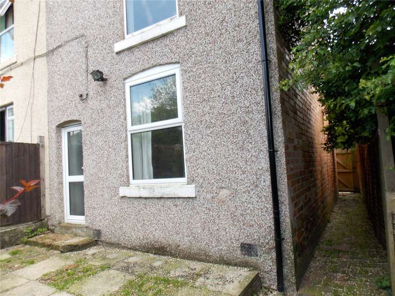 2 Bedrooms Terraced House for rent in Dobholes Church Lane Horsley Woodhouse