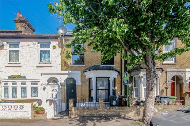 4 Bedrooms Terraced House for sale in Hartington Road, Walthamstow, London