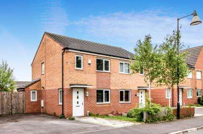 2 Bedrooms Semi Detached House for sale in Walshaw Street, Beswick, Manchester, Greater Manchester