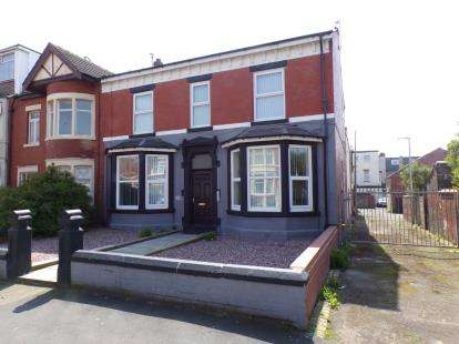 10 Bedrooms Flat for sale in Empress Drive, Blackpool, Lancashire, FY2
