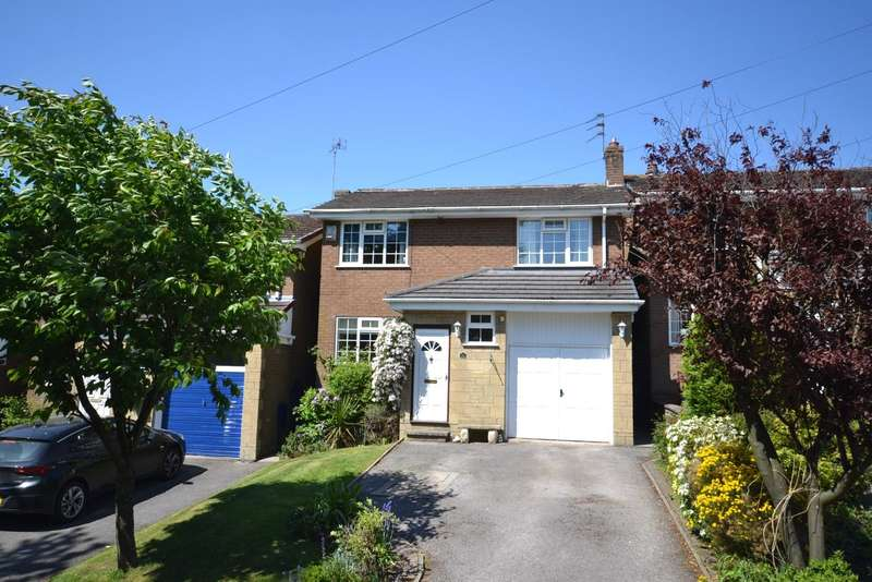 4 Bedrooms Detached House for sale in Sugar Lane, Rainow, Macclesfield