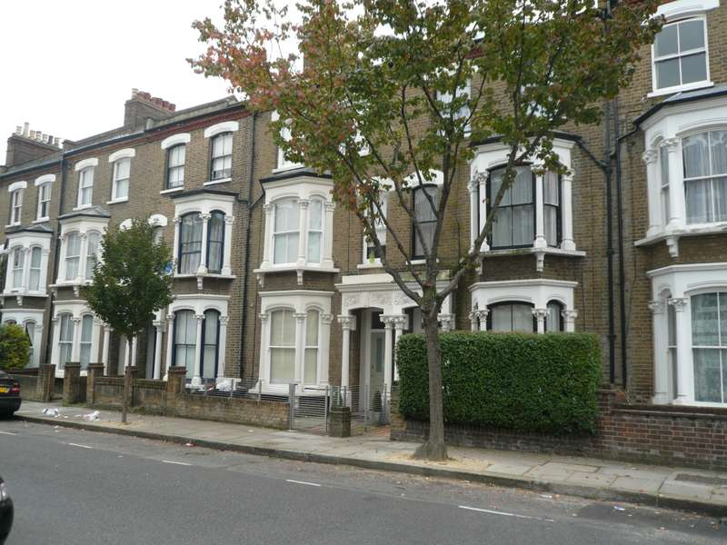 6 Bedrooms House for rent in Fairbridge Road, Archway N19