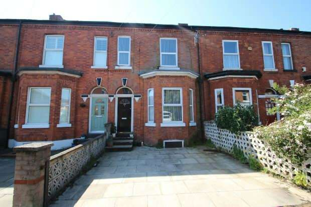 3 Bedrooms Terraced House for sale in Southern Road, Sale