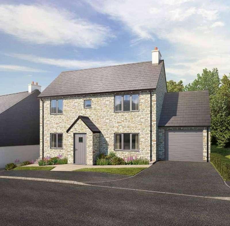 4 Bedrooms Detached House for sale in Blackawton, South Devon TQ9