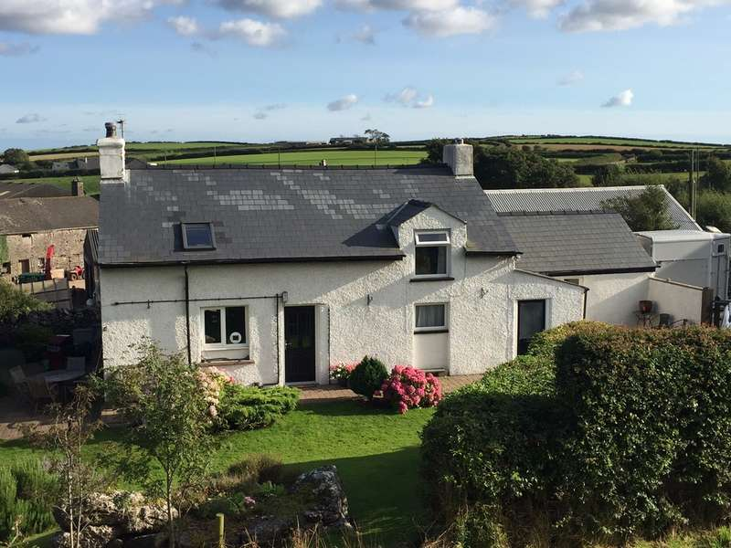 3 Bedrooms Cottage House for sale in Long Lane, Stainton With Adgarley, Cumbria, LA13 0NN