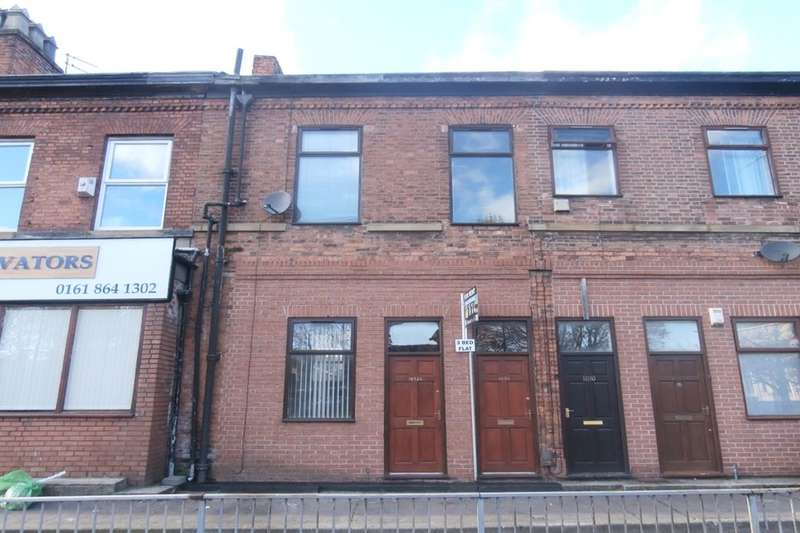 4 Bedrooms Terraced House for sale in Chester Road, Stretford, Manchester, M32