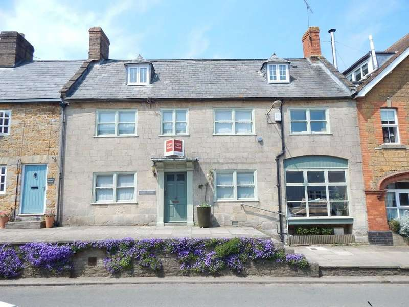 6 Bedrooms Town House for sale in South Street, Castle Cary