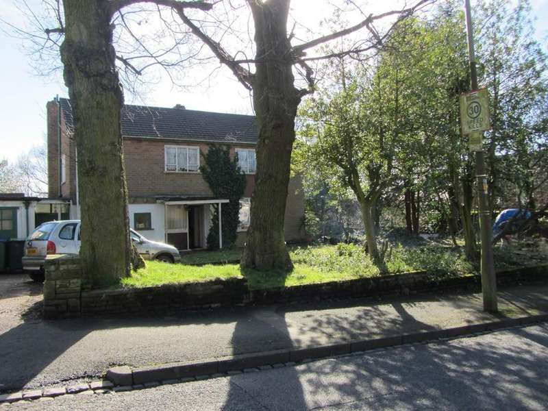 4 Bedrooms Land Commercial for sale in Castle Road West