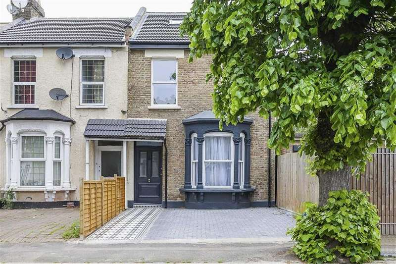 4 Bedrooms House for sale in Northcote Road, Walthamstow