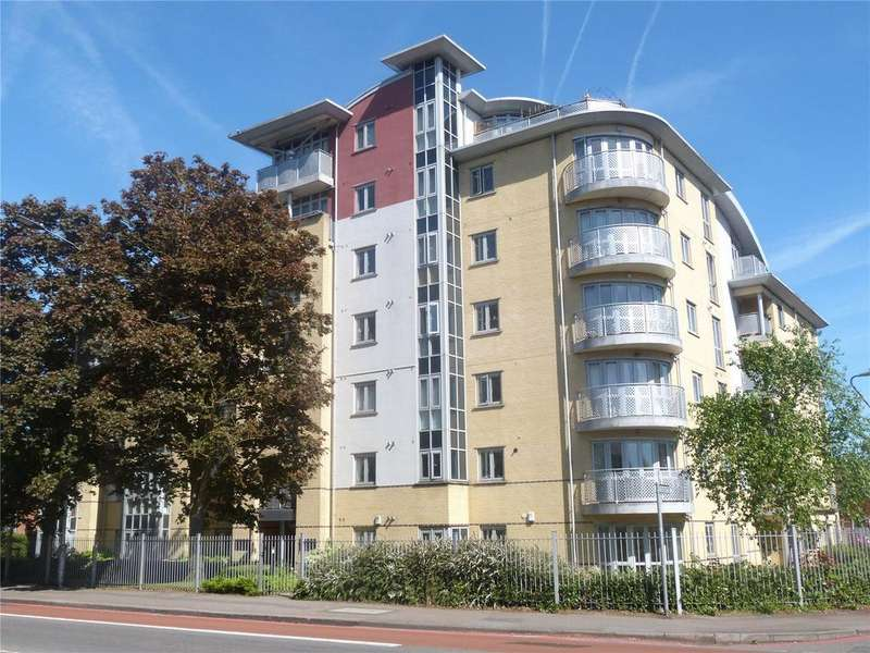 2 Bedrooms Apartment Flat for sale in The Pinnacle, Kings Road, Reading, RG1