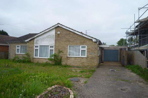 4 Bedrooms Bungalow for sale in High Road, Wisbech St. Mary, Wisbech, PE13
