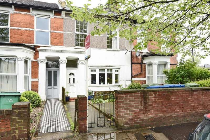 4 Bedrooms Terraced House for sale in Grove Vale, East Dulwich