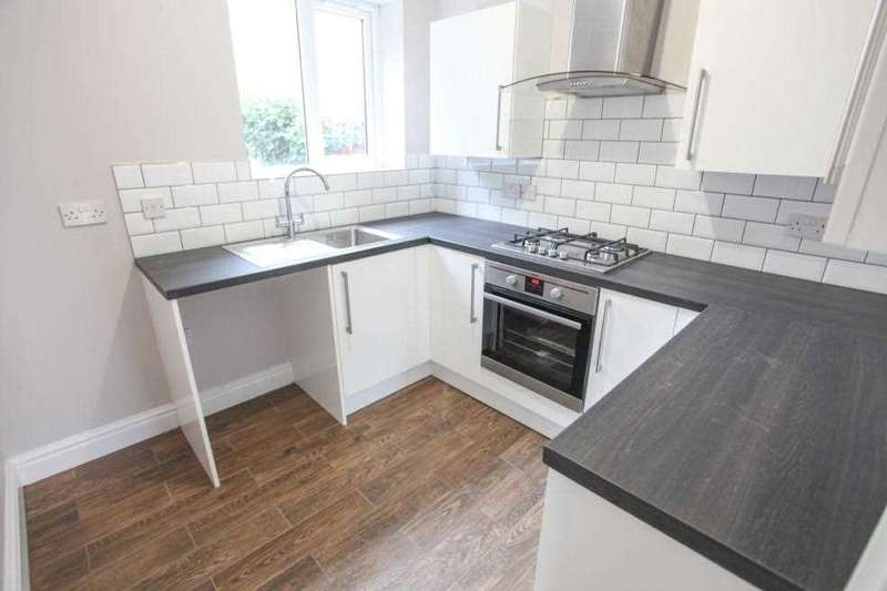 3 Bedrooms Semi Detached House for sale in Rossmore Gardens, Walton, Liverpool