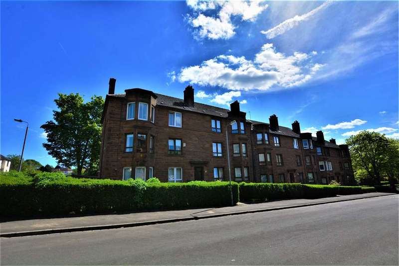 2 Bedrooms Flat for sale in Don Street, Riddrie, G33