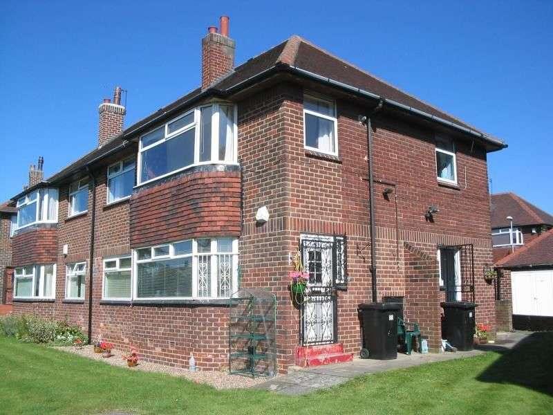 2 Bedrooms Flat for rent in Temple Court, Leeds, LS15