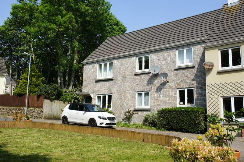 2 Bedrooms Flat for sale in Truro TR1