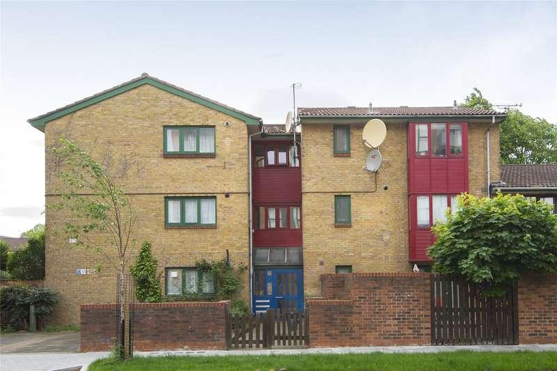 1 Bedroom Flat for sale in Clarissa Street, London, E8