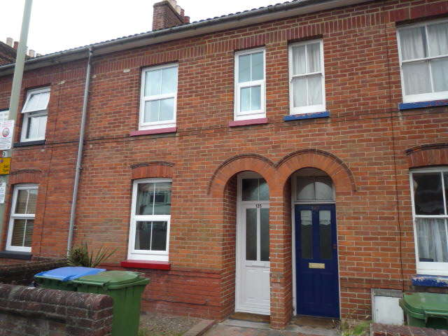 2 Bedrooms House for rent in Gordon Road, Fareham