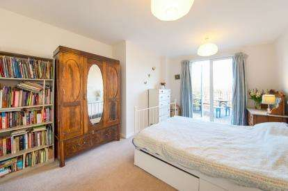 1 Bedroom Flat for sale in Prowse Court, 74 Fore Street, London
