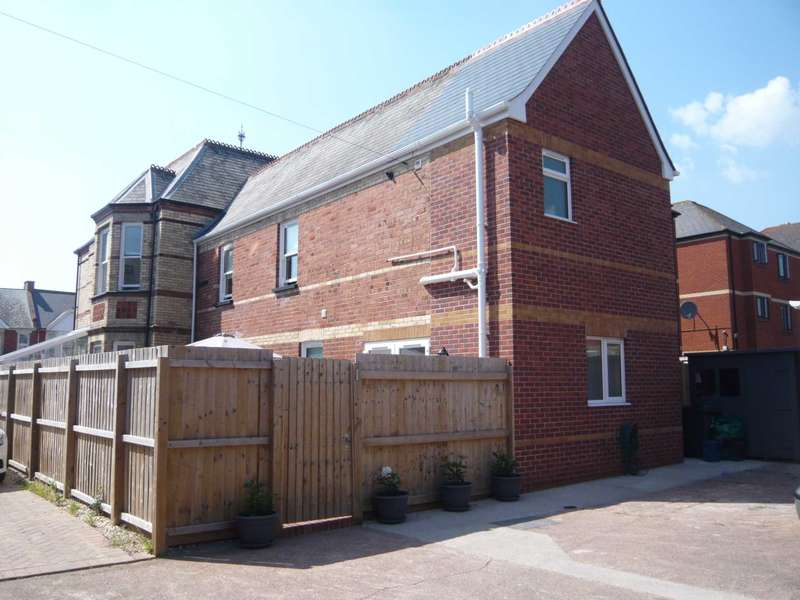 3 Bedrooms Semi Detached House for sale in Exeter Road, Exmouth