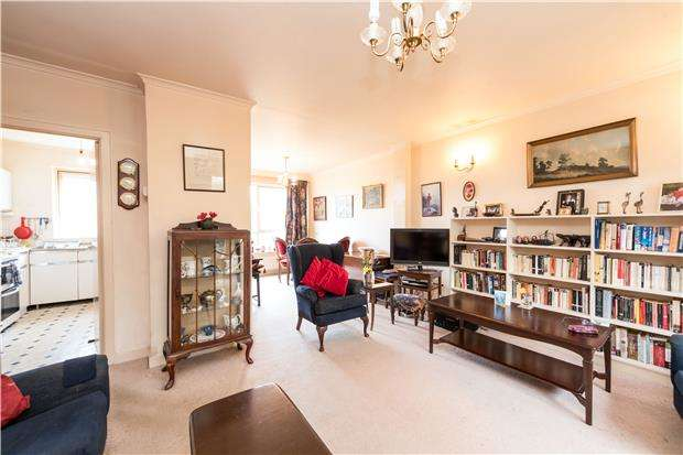 4 Bedrooms Town House for sale in Chartfield Square, Putney, London, SW15