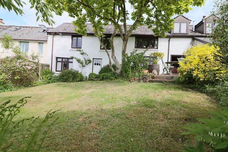 4 Bedrooms Cottage House for sale in Goodleigh, Barnstaple