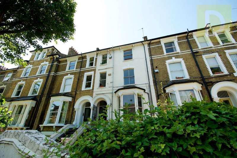 1 Bedroom Flat for sale in Amhurst Road, London E8