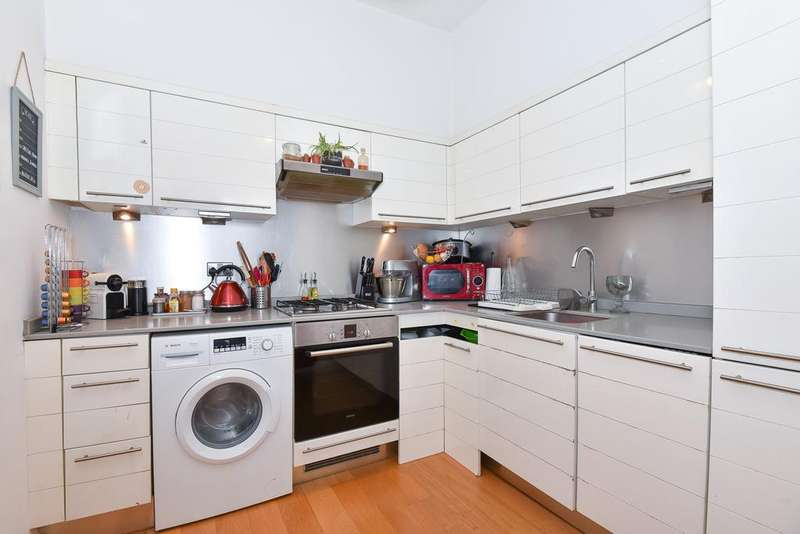 1 Bedroom Apartment Flat for sale in 1a Bethwin Road, London SE5