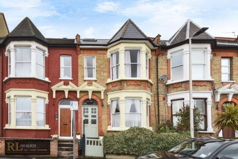 5 Bedrooms House for sale in Marlborough Road, South Woodford, E18