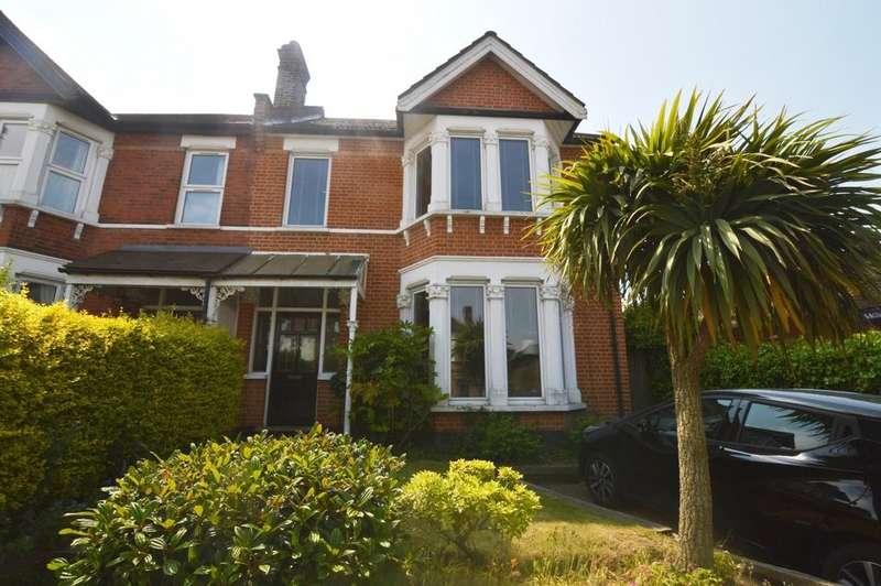 4 Bedrooms House for sale in Eltham Park Gardens Eltham SE9
