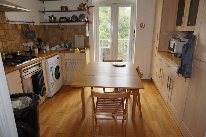 6 Bedrooms House Share for rent in Roundhill Crescent, BRIGHTON BN2