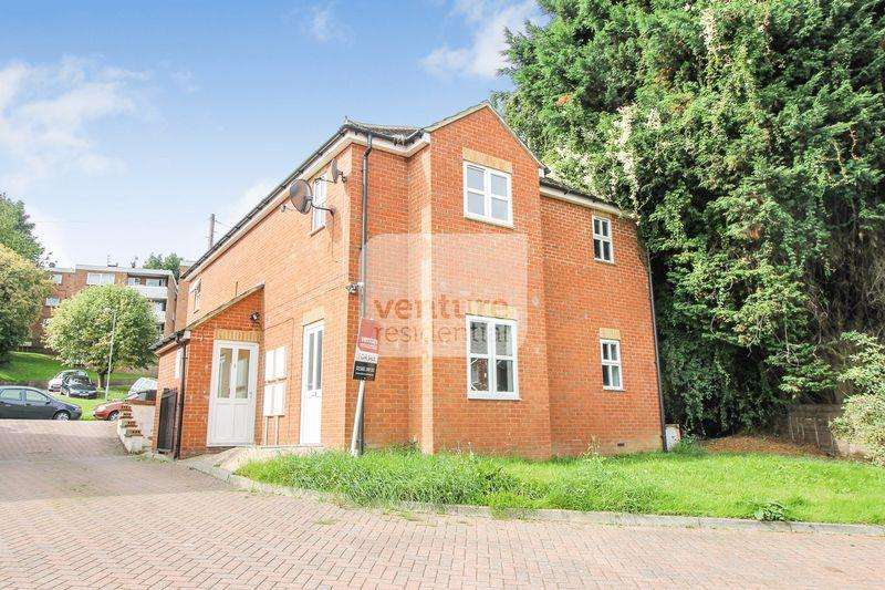 1 Bedroom Apartment Flat for sale in Russell Rise, Luton