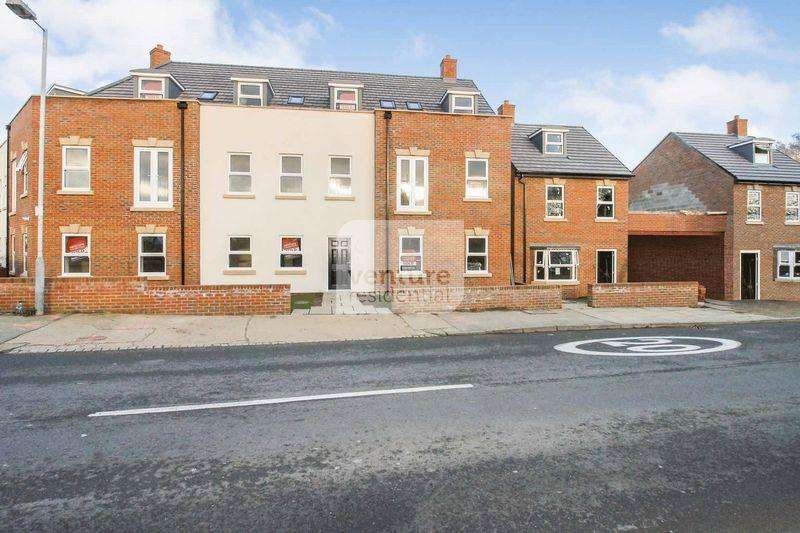 2 Bedrooms Apartment Flat for sale in Icknield Way, Luton