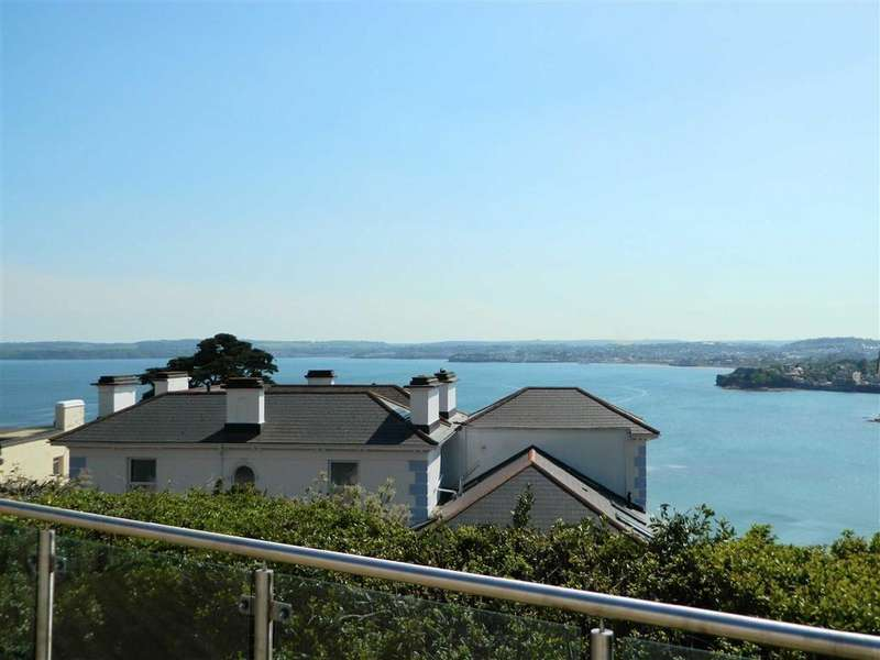 2 Bedrooms Apartment Flat for sale in Cary Road, Torquay, TQ2