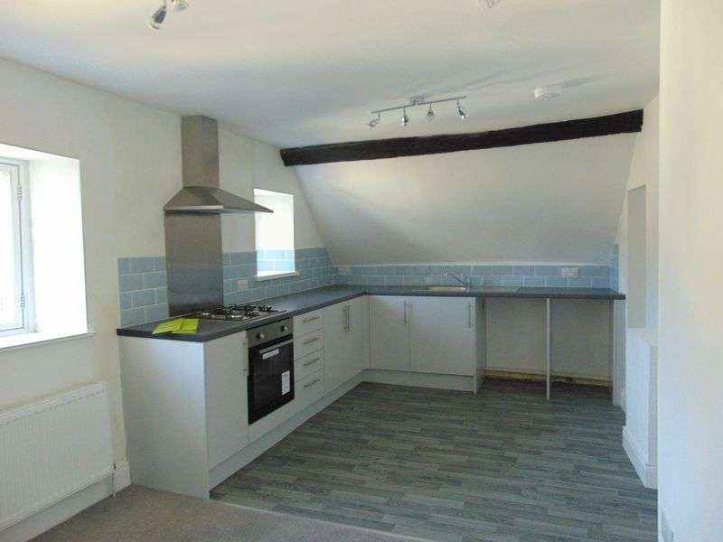 2 Bedrooms Property for rent in TYNE VALLEY, Hexham