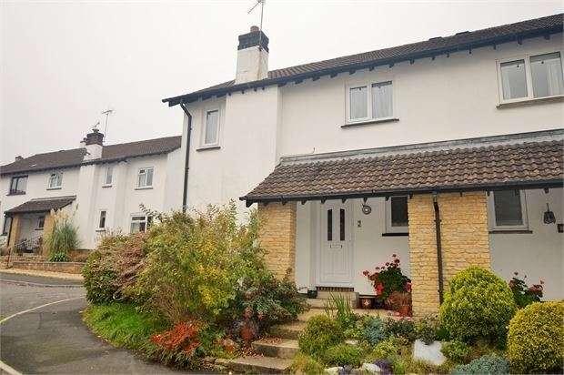 3 Bedrooms Semi Detached House for rent in The Churchills, Highweek , Newton Abbot, Devon. TQ12 1QW