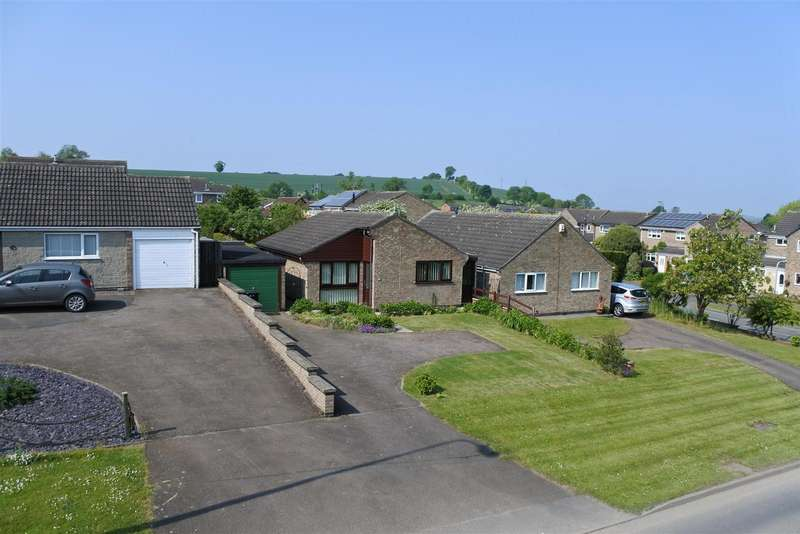 2 Bedrooms Bungalow for sale in Harrowby Lane, Grantham