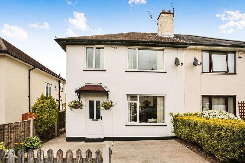 3 Bedrooms Property for sale in Lingmoor Way, Carlisle, CA1