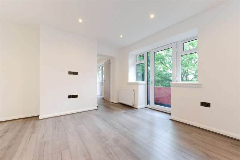3 Bedrooms Apartment Flat for sale in The Woodlands, London