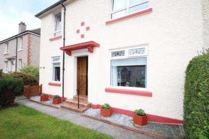 2 Bedrooms Flat for sale in Don Street, Riddrie, Lanarkshire